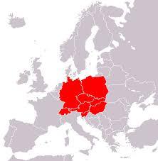 STŘEDNÍ EVROPA 2014-2020