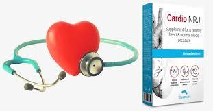 Cardio nrj - recenze - jak používat - prodejna