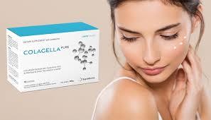 Colagella pure - cena - tablety - účinky