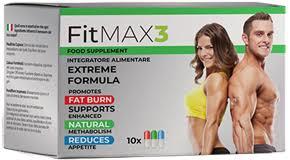 Fitmax3 - krém - výrobce - tablety