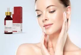 Dermolios - krém - výrobce - kapky