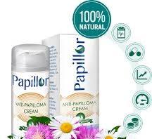 Papillor - účinky - výrobce - složení