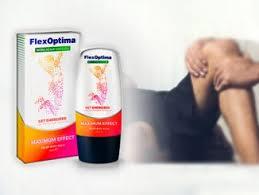 Flexoptima - tablety - účinky - krém