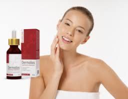 Dermolios - na kožní problémy - lékárna - recenze - cena