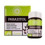 Parazitol - pro žaludeční potíže - tablety - krém - jak používat - výrobce - složení - kde koupit