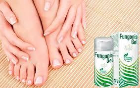 Fungonis gel - účinky - složení - akční