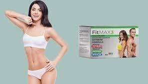 Fitmax3 - pro hubnutí - lékárna - prodejna - česká republika