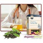 Herbal tea anti parasite - proti parazitů - účinky - složení - forum - česká republika - tablety - kapky