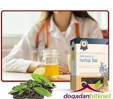 Herbal tea anti parasite - recenze - lékárna - kde koupit