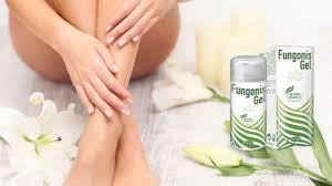 Fungonis gel - pro kožního onemocnění - lékárna - prodejna - česká republika