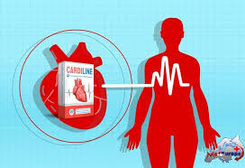 Cardiline - výrobce - cena - krém