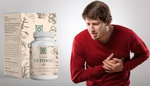 Detonic - lékárna - akční - cena