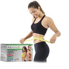 Fitmax3 - pro hubnutí - jak používat - kapky - forum
