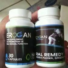 Erogan - cena - účinky - tablety