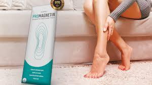 Promagnetin - lékárna - krém - účinky