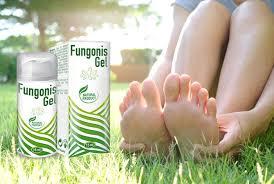 Fungonis gel - krém - výrobce - tablety