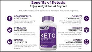 Yeah keto diet - pro hubnutí - lékárna - výrobce - česká republika
