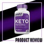 Yeah keto diet - pro hubnutí  - lékárna - výrobce - česká republika - recenze - složení - tablety