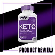 Yeah keto diet - krém - kde koupit - akční