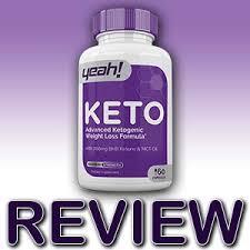 Yeah keto diet - pro hubnutí - jak používat - účinky - forum