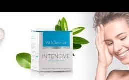 Vitaldermax- akční - lékárna - účinky