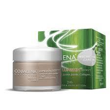 Collagena Lumiskin - pro omlazení - recenze -lékárna - prodejna