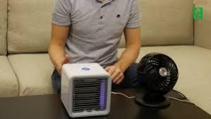 Cube Air Cooler - cena - kde koupit - česká republika