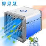 Cube Air Cooler  –  klimatizace - zkušenosti – recenze – lekarna – cena – diskuze