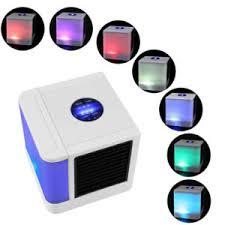 Cube Air Cooler - klimatizace - prodejna - Amazon - účinky