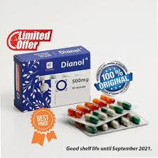 Dianol - pro cukrovku - recenze - lékárna - účinky