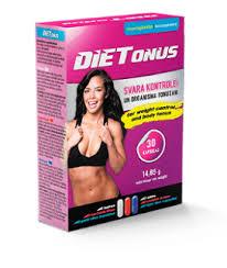 Dietonus - výrobce - recenze - akční