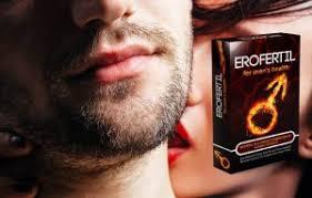 Erofertil - Amazon - recenze - lékárna