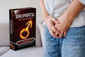 Erofertil - cena - prodejna - složení