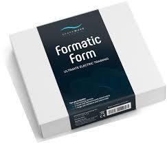 Formatic Form - pro hubnutí - kapky - Amazon - jak používat