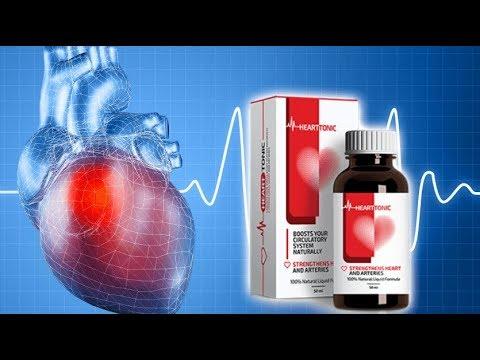 HeartTonic - jak používat - kapky - Amazon