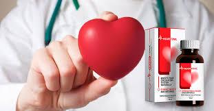 HeartTonic - na hypertenzi - kde koupit - recenze - lékárna