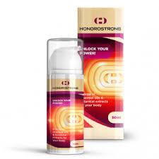 Hondrostrong - výrobce - Amazon - akční