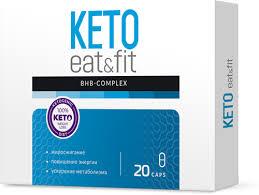 Keto Eat&Fit - pro hubnutí - účinky - prodejna - složení