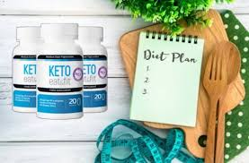 Keto Eat&Fit - recenze - kapky - Amazon