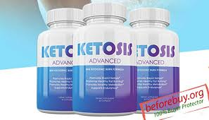 Ketosis Advanced Diet - česká republika - Amazon - krém