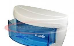 Sterilizator UV - germicidní lampa - kapky - akční - krém