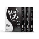 Black charcoal latte - pro hubnutí – lékárna – cena – krém – účinky – kapky – recenze