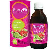 Berryfit - pro hubnutí - jak používat - akční - účinky