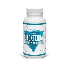 Dr Extenda - krém - lékárna - prodejna