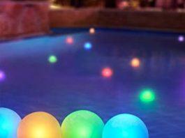 Floating Ball - hra levitující míče - cena - česká republika - prodejna