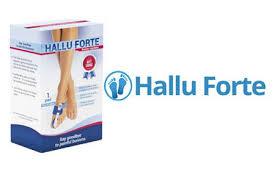 Hallu Forte - složení - výrobce - účinky