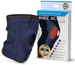 Knee Active Plus - pro klouby - kapky - Amazon - krém