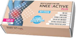 Knee Active Plus - pro klouby - kde koupit - forum - účinky