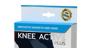 Knee Active Plus - výrobce - jak používat - akční