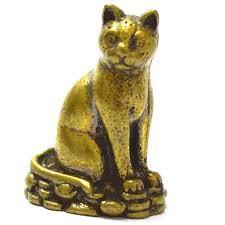 Lucky Cat - kouzlo štěstí - forum - lékárna - výrobce
